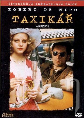 DVD Film - Taxikár S.E. 2DVD