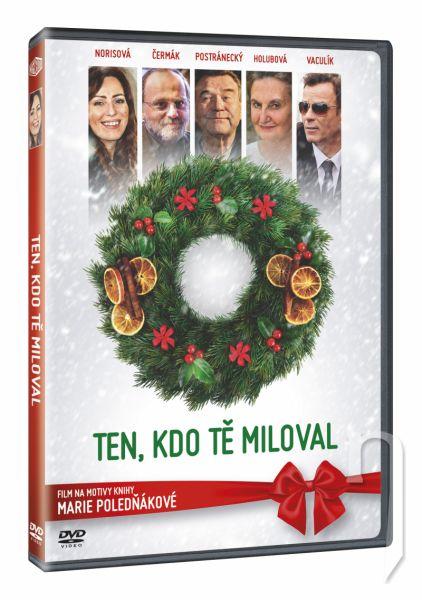 DVD Film - Ten, kdo tě miloval