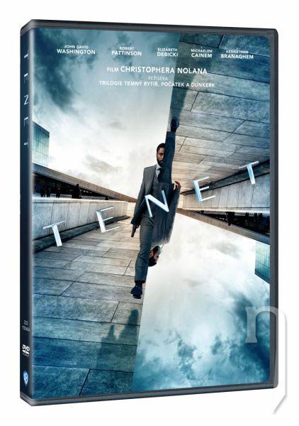 DVD Film - Tenet