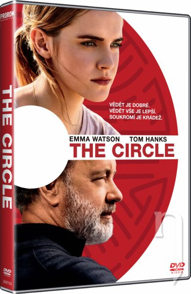 DVD Film - The Circle