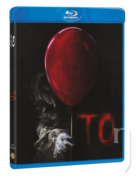 BLU-RAY Film - TO