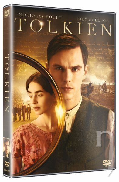 DVD Film - Tolkien
