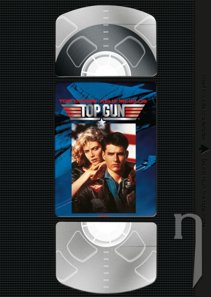 DVD Film - Top Gun