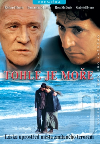 DVD Film - Toto je more