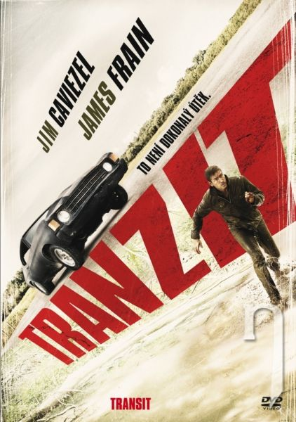 DVD Film - Tranzit