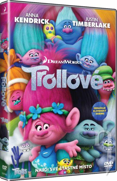 49eafdcc9 DVD Film ~ Trollovia ~ J. Timberlake, Z. Deschanel, J. Schwartzman ...