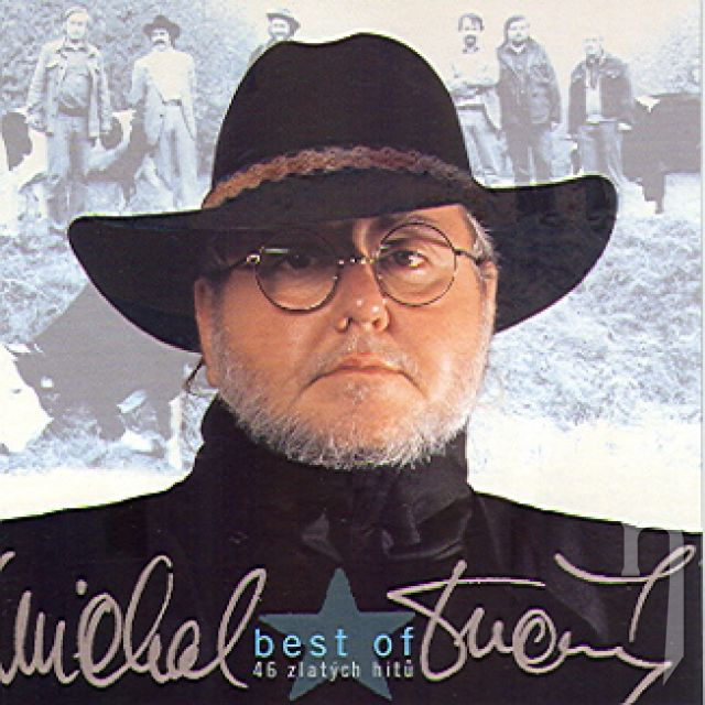 CD - Tucny Michal: Best Of 2-CD