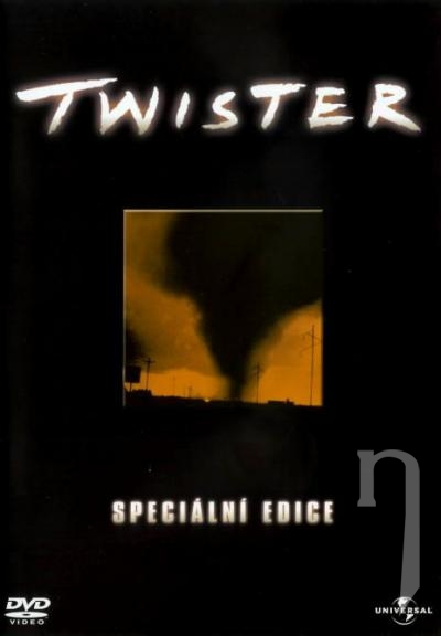 DVD Film - Twister