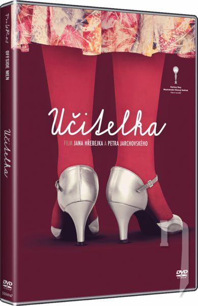 DVD Film - Učitelka