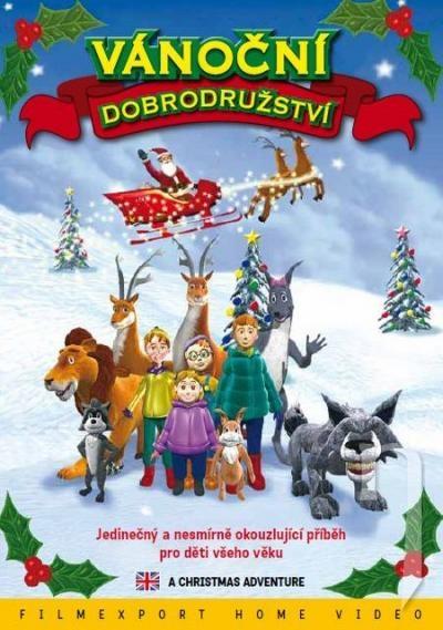 Vánoční dobrodružství /A Christmas Adventure From ... (2001)