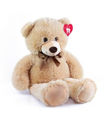Veľký plyšový medveď Bono - 80 cm