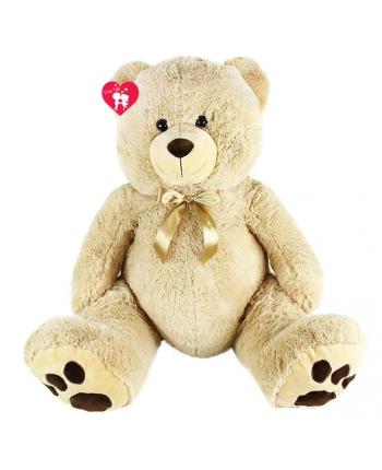 Veľký plyšový medveď Brumla - 100 cm