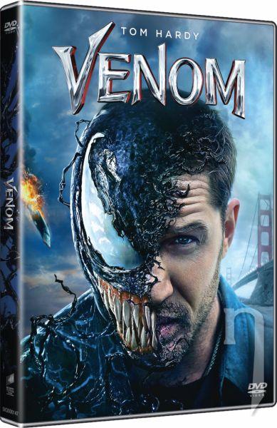 DVD Film - Venom 2018