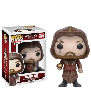 Vinylová figúrka Funko POP Aguilar - Assasssin´s Creed (10 cm)