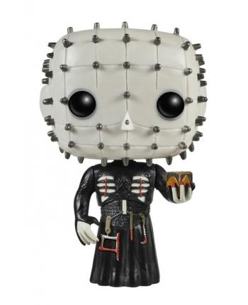 Vinylová figurka Funko POP Pinhead - Hellraiser (10 cm)