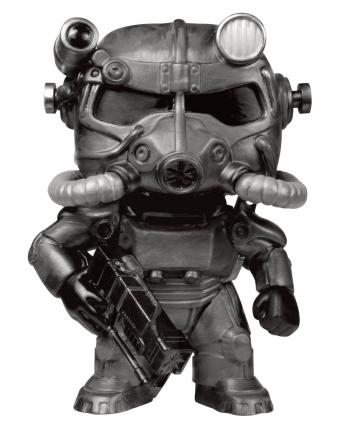 Vinylová figúrka Funko POP - Power Armor - Fallout (10 cm)