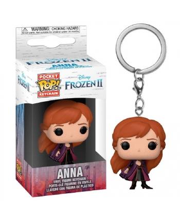 Vinylový prívesok Anna - Funko Pop v krabičke - Frozen 2