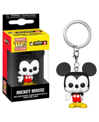 Vinylový prívesok Mickey Mouse - Funko Pop - 5 cm