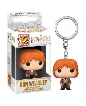 Vinylový prívesok Ron Weasley - Harry Potter - Funko Pop v krabičke