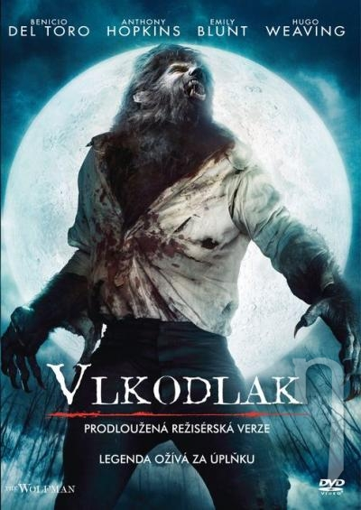 DVD Film - Vlkolak