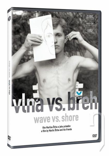 DVD Film - Vlna vs. breh