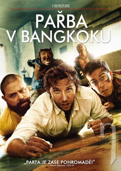 DVD Film - Vo štvorici po opici 2