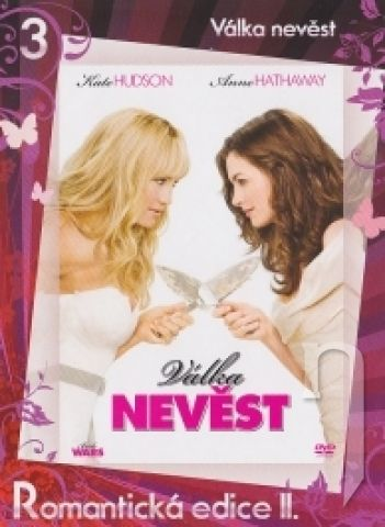 DVD Film - Vojna neviest (pap. box)