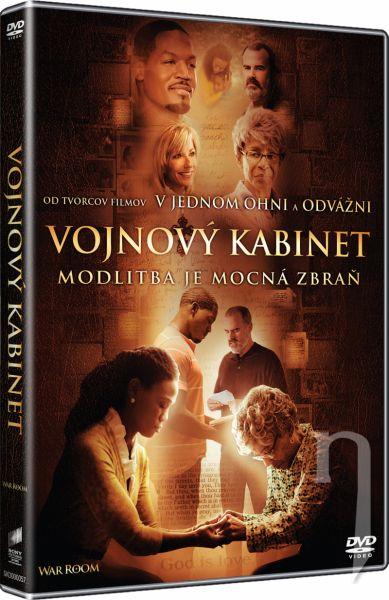 DVD Film - Válečný kabinet