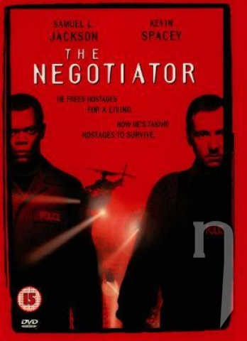 reaction paper on the negotiator the movie Kate watched the gunman's reaction he turned what he hoped for—paper a leg cramp as he listened to the conversation between the negotiator and the.