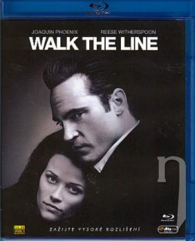 a review of the movie walk the line