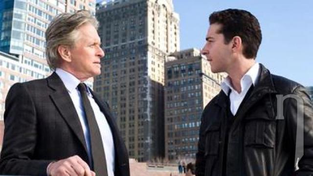 Wall Street: Peniaze nikdy nespia/Pen ze nikdy nesp (2010