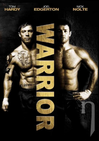 DVD Film - Warrior