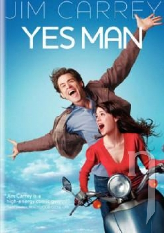 DVD Film - Yes man