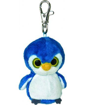 Plyšový tučniak - kľúčenka - YooHoo (7,5 cm)