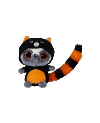 čierna mačička hračka