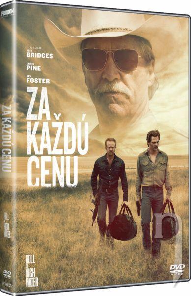 DVD Film - Za každou cenu