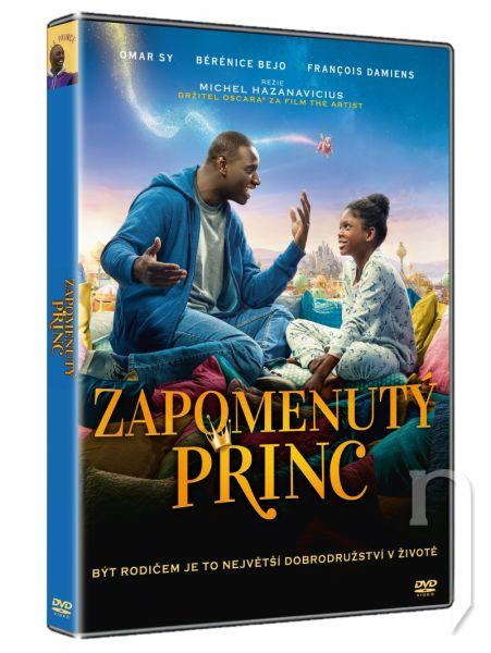 DVD Film - Zapomenutý princ