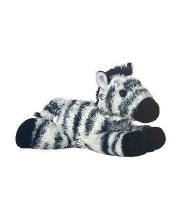Plyšová zebra Zany - Flopsie (20,5 cm)