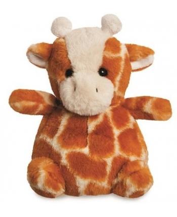 Žirafa Isabella Cuddle Pals - 18 cm