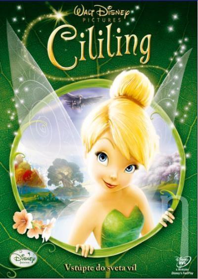 DVD Film - Zvonilka / Cililing