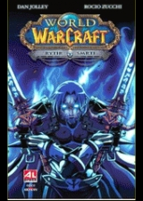 Kniha - World of Warcraft - Rytíř smrti