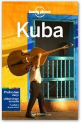 Kniha - Kuba - Lonely Planet