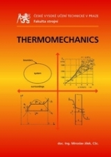 Kniha - Thermomechanics