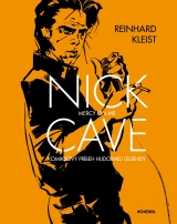 Kniha - Nick Cave: Mercy on Me