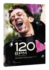 DVD Film - 120 BPM