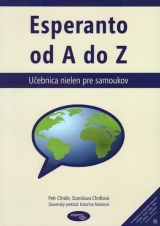 Kniha - Esperanto od A do Z