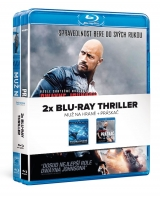 BLU-RAY Film - 2x Blu-ray THRILLER
