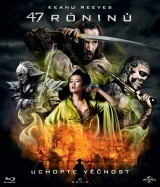 BLU-RAY Film - 47 Ronninov