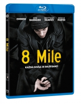 BLU-RAY Film - 8 Míľa