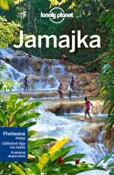 Kniha - Jamajka - Lonely Planet